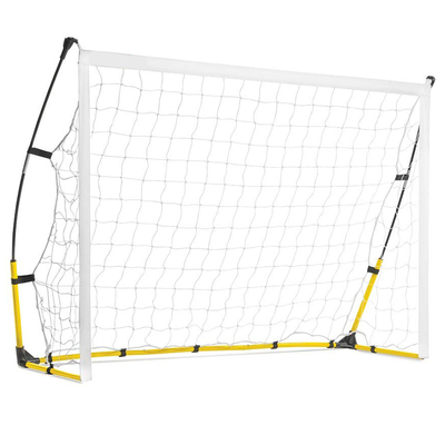 OEM factory price big size portable folding football soccer goal net for children