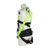 Hot Sale Construction Full Body Safety Harness Belt with Cheap Price