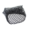 Intop Custom Black Polyester Knotless Hand Tied Horse Net Bag Round Bale Net for Sale